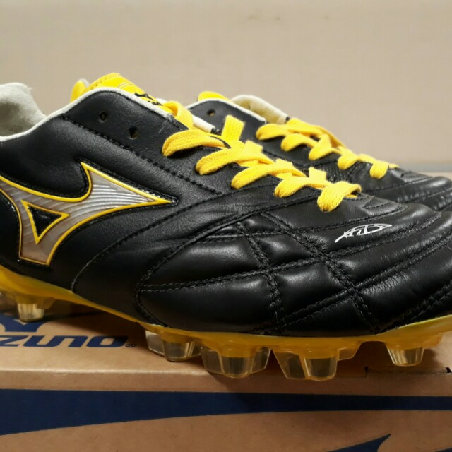 Mizuno Supersonic Wave MD RugbyFootball