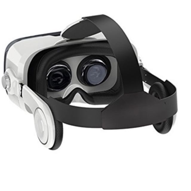 27adc9793e69 Morjava BoBo VR Z4 3D VR GLASS Head Mount Virtual Reality 3d Video Glasses  for 4~6   Android iOS Smartphones 3d Movies Google Cardboard