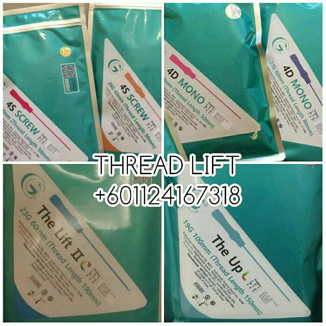 Mytho Thread Lift, Health & Beauty, Skin, Bath, & Body on