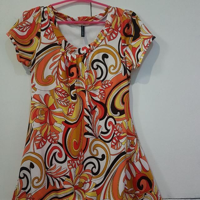 NAFNAF dress blouse