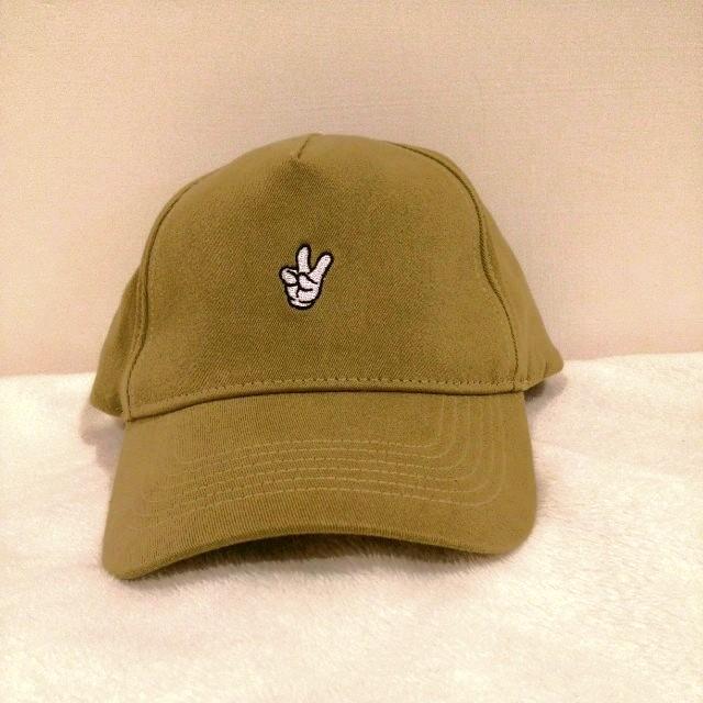 NET 駝色老帽