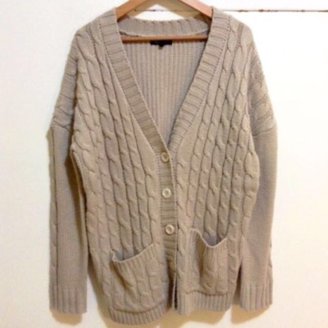 Net 針織外套#雙十一女裝出清