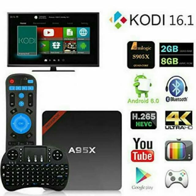 Netbox internet online movies, Electronics, TVs & Entertainment
