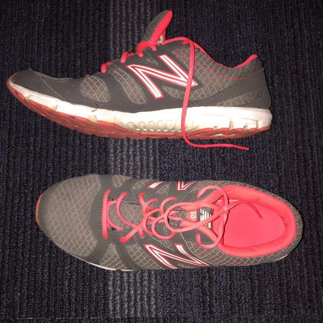 New Balance Tennis Running Shoes Sport