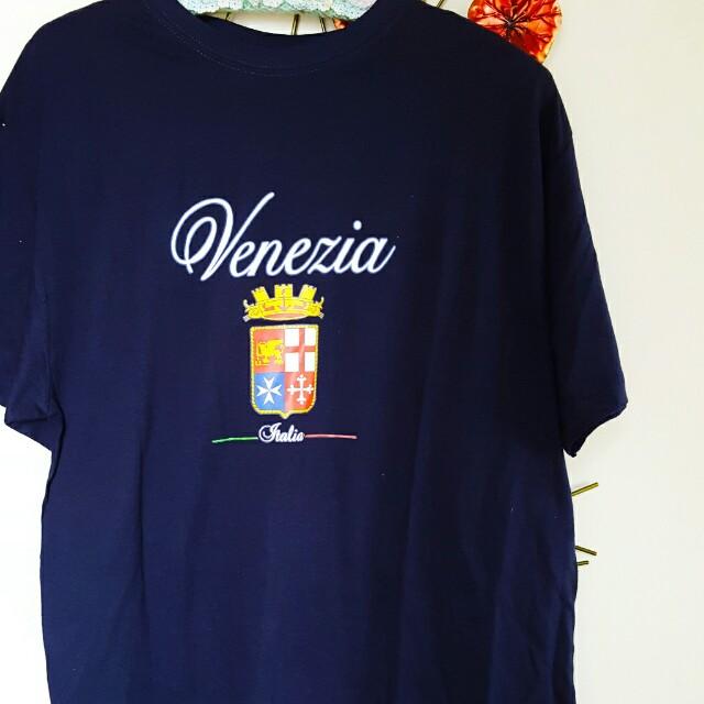 New Venice Italy T-shirt