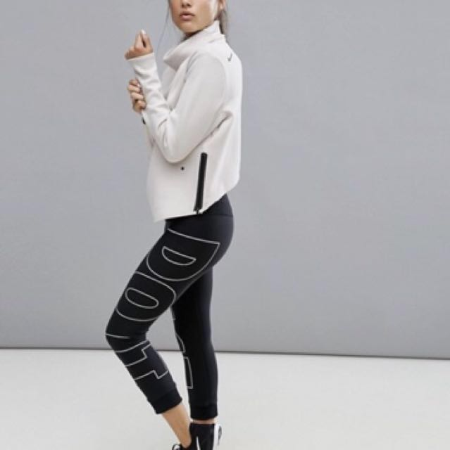 Nike jumper/thermal size L