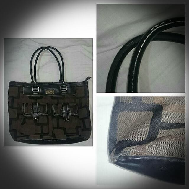 Nine West Bag (Used)