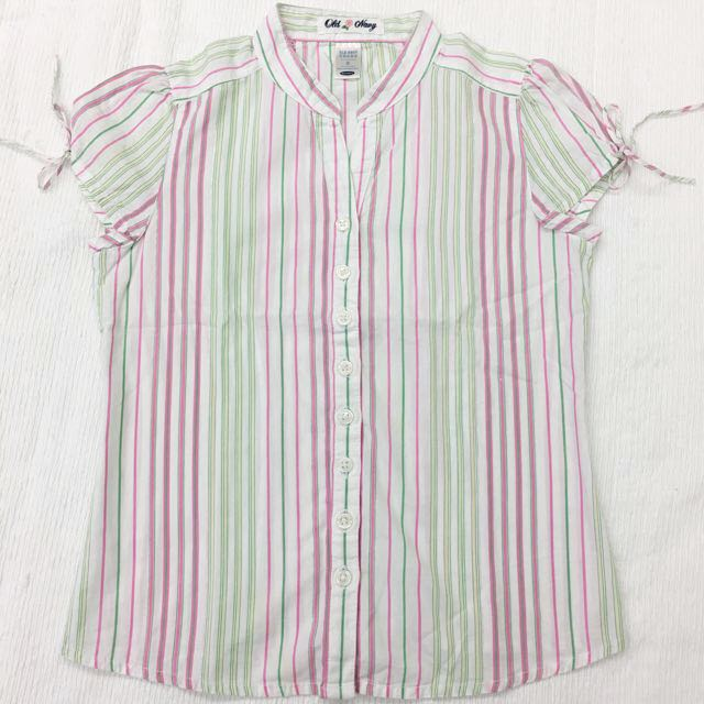 Old Navy Polo size 6