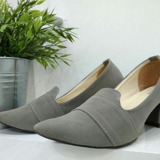 Pantopel grey