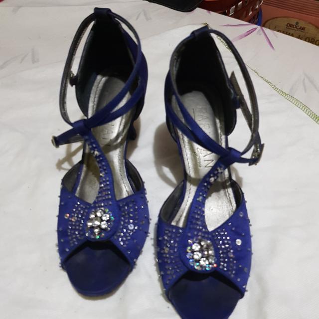 Parisian Shoes 5.5