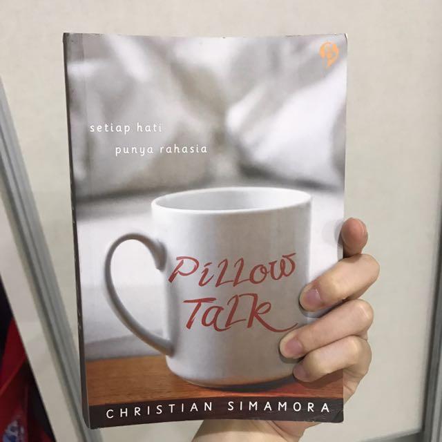 Pillow Talk Novel