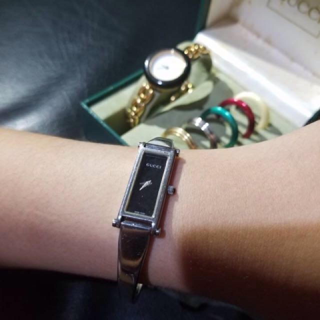 brand en global ladies watches brown timeless gu gucci item market store shop rakuten g silver culture axes watch
