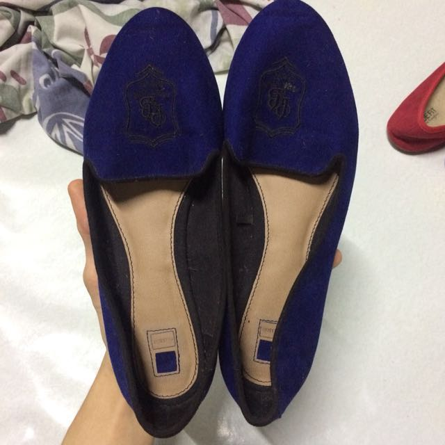 Pull&Bear Doll Shoes (Authentic)
