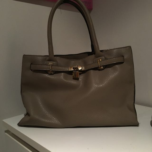 Replica Hermes Bag