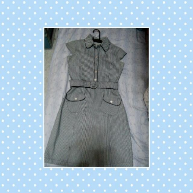 SALE!! 2 office dresses for only 300pesos
