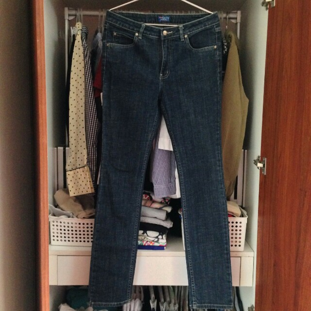 [SALE] BENCH Denim Jeans