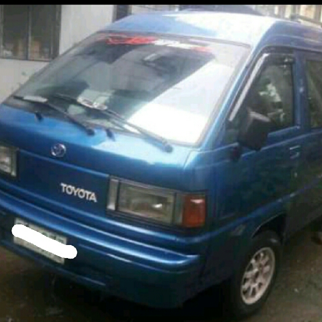 Second Hand Toyota Lite Ace For Sale