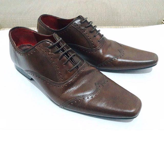 Sepatu formal NEXT ORI