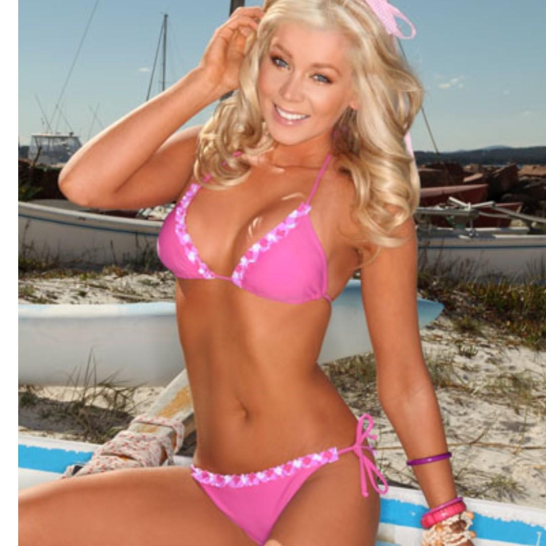 Sheridyn fisher Bikini size 12
