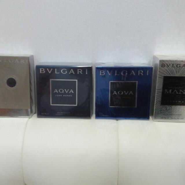 Signature Perfumes From Dubai