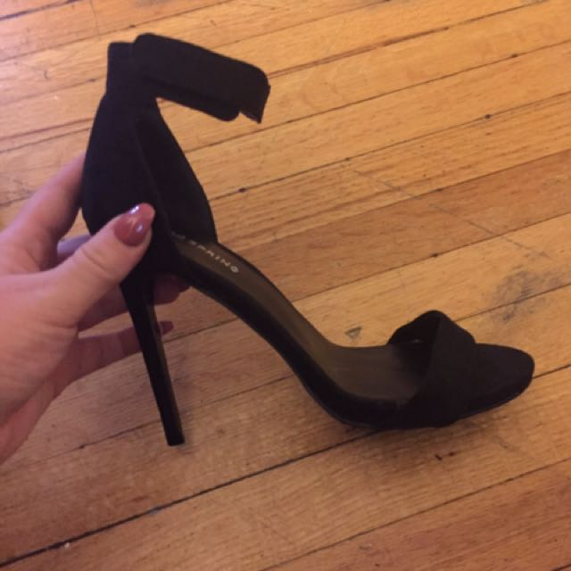 Size 7! Call It Spring Heels
