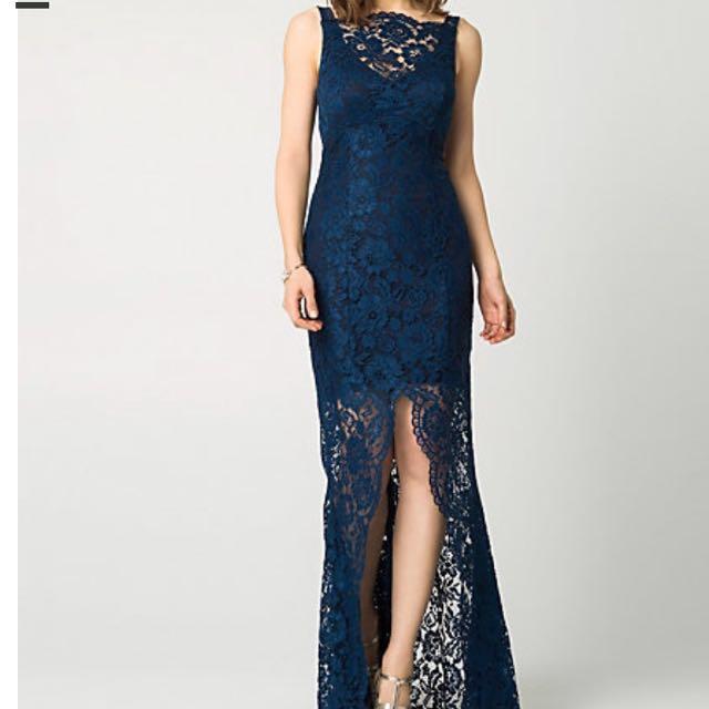 Size Xl Le Chateau Formal Dress