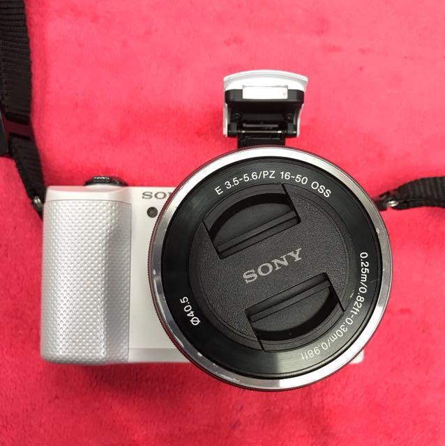 Sony lLCE5000