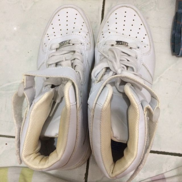 Sport White Shoes