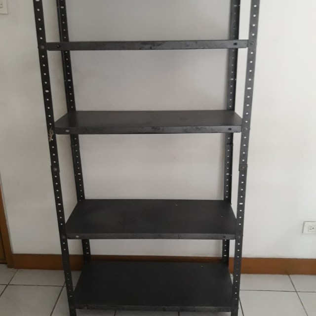 Steel Organizer Stand 4 Layers
