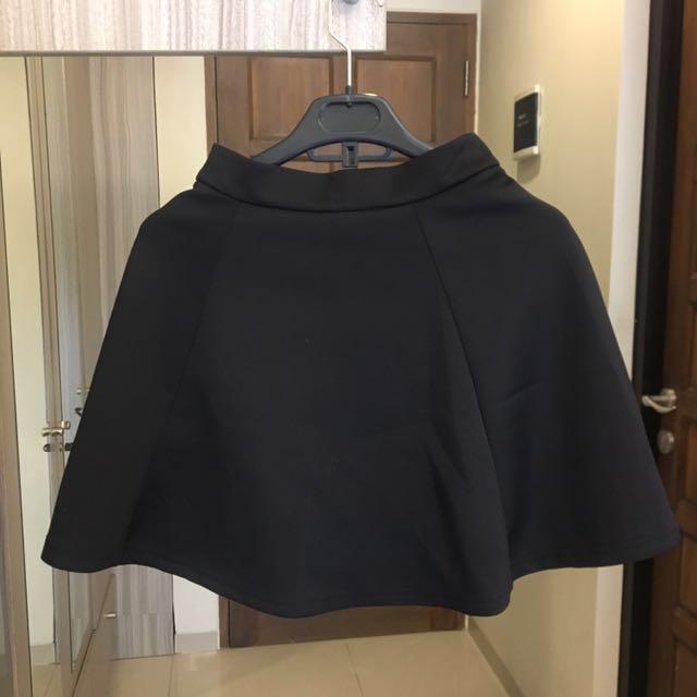 Stradivarius Skater Skirt