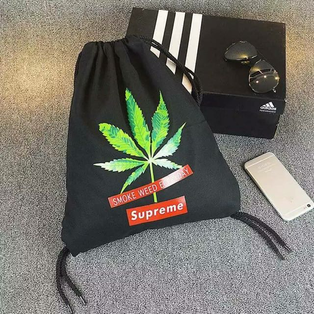 Supreme String Bag