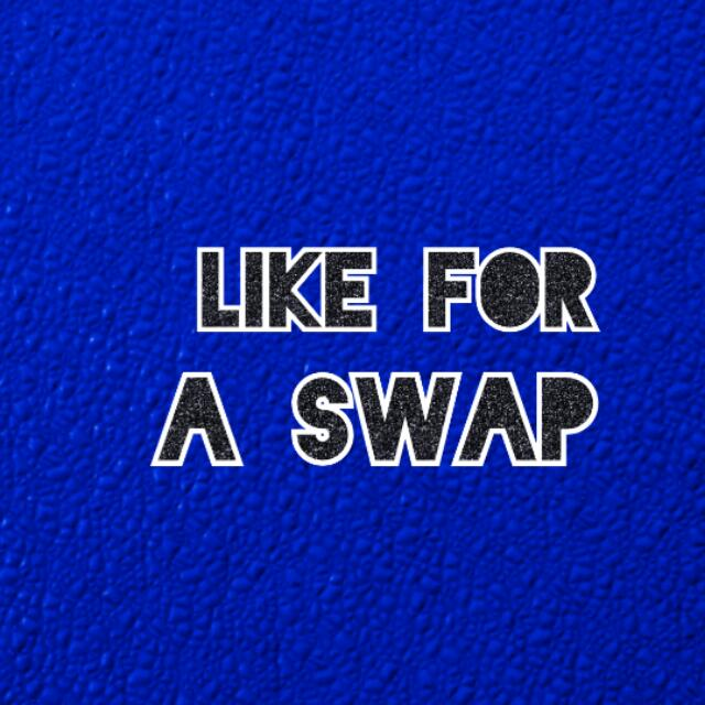 Swap (Selected Clothes Only)