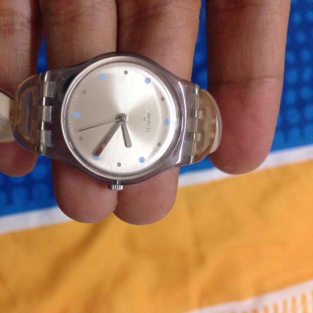 Swatch For Ladies
