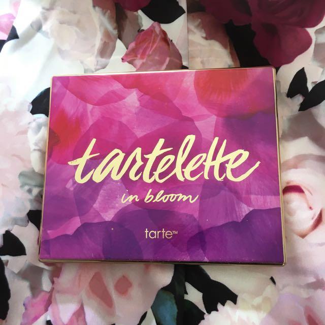 Tartelette in Bloom Eyeshadow Palette