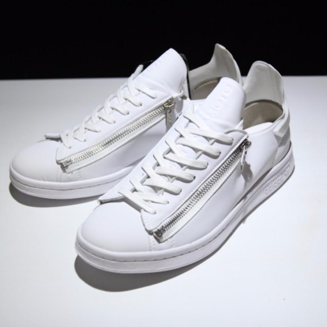 11fd5ff330272 Y3 stan smith white