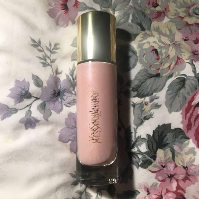 YSL Highlighter Rosy Touch