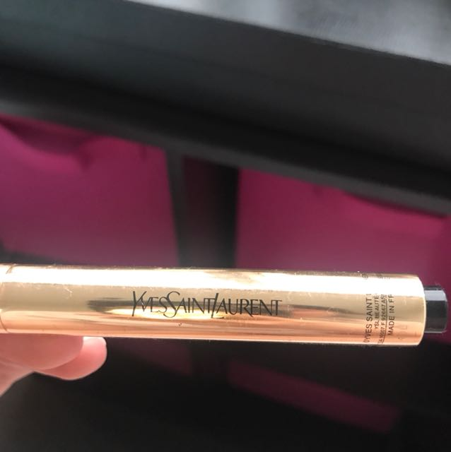 YSL Radiant Touch (Highlighter)