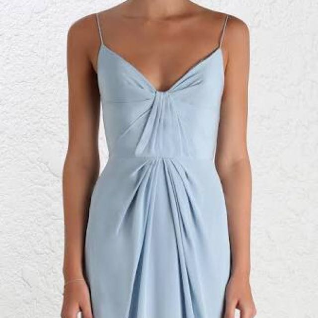 Zimmerman maxi dress