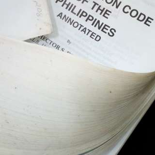 Law Materials-Corporation Code of the Phils.