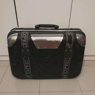 Luggage bag Japan express