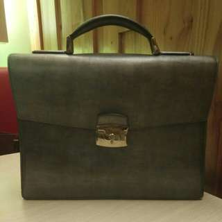 St Dupont Limited Edition brief bag