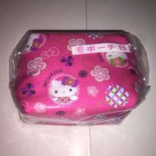 日本 一番賞 Hello Kitty 6號 Sanrio
