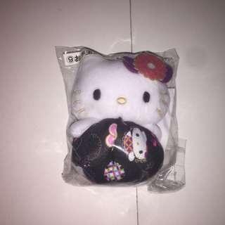 日本 一番賞 Hello Kitty 9號 Sanrio