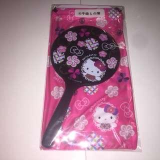 日本 一番賞 Hello Kitty 4號 Sanrio