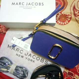 tas marc jacob great AAA with box