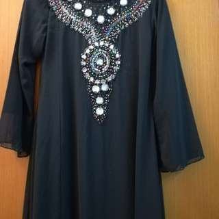 jubah combo 2 for rm40