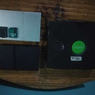 PS2 and Xbox