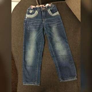 SODA Kids Girl Jeans / Pant