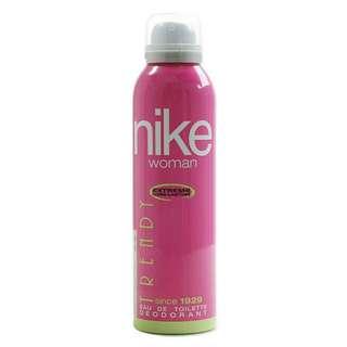 Nike deo body spray trendy woman 200ml
