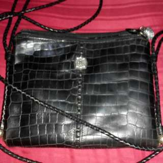 Brighton sling bag